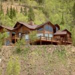 Peak to Peak Painting Durango Colorado Photogallery